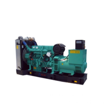 Volvo Soundproof  Diesel Generator Set