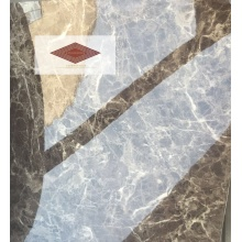 Interior wall decoration 4x8ft pvc marble sheets