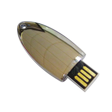 Metal Lovely Fashion USB Flash Pen Drive