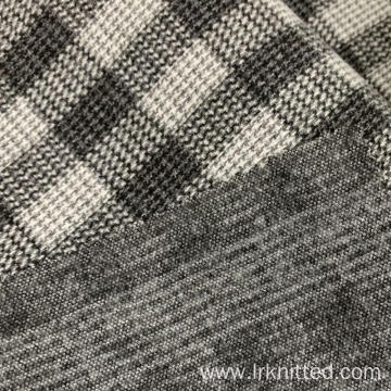 The Highest Quality Modern Checked Terry Fabric