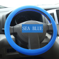 Car Styling High Quality Auto Silicone Steering Wheel