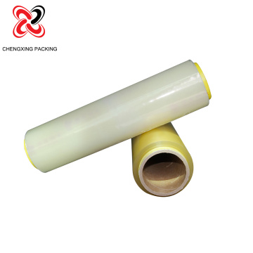 Hot Food Packing Film PVC Cling Film
