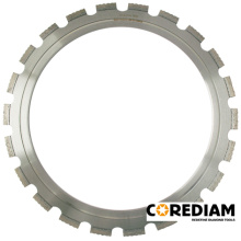 Ring Saw Blade with Super Quality