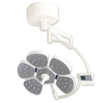 High quality ceiling mounted operating shadowless cold light