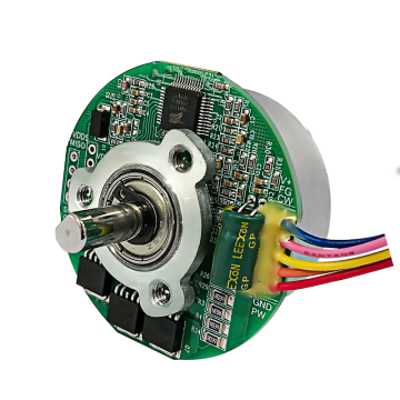 Moteur BLDC Motor, BLDC Usb Fan & 24 Volt DC Brushless Motor Personnalisable