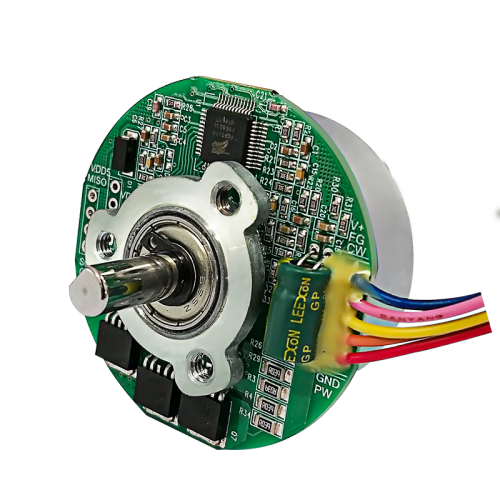 20 Watt Bldc Motor | 12V Brushless Dc Motor | Large Brushless Dc Motor