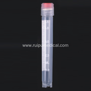 Screw Cap Cryo Vials