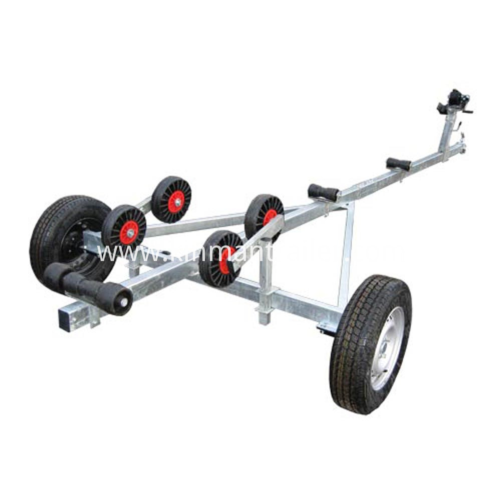 boat trailer hitch