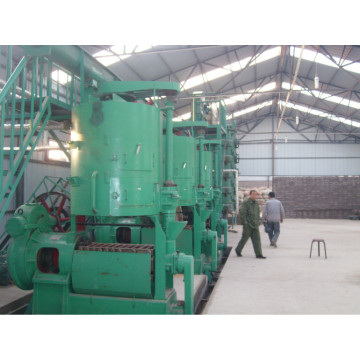 Bigger Cheap Price Oil Expeller