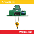 Metallurgy Plant Electric Hoist