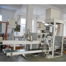 High quality powder automatic weighing and packaging machine