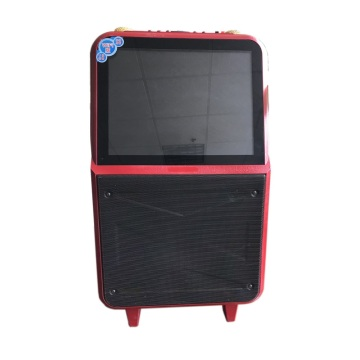 Portable Trolley speaker With WIFI