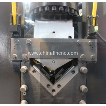 Quality CNC Angle Line Machine