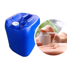 Factory supply directly waterless hand washing gel wgolesale