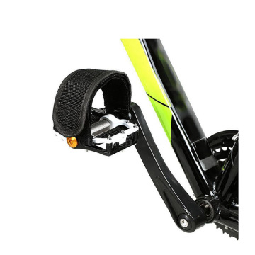 Fixed Gear Bike Pedal Toe Clip Strap Belt
