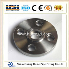 carbon steel A105 Threaded flanges