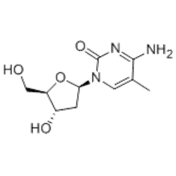 5-Methyl-2'-deoxycytidine CAS 838-07-3