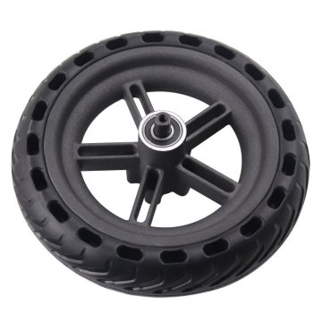 Wheels For H7 Electric Scooter