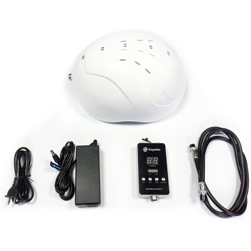 Brain transcranial Photobiomodulation tPBM 810nm Helmet