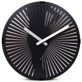 Dancing Lady Motion Wall Clock
