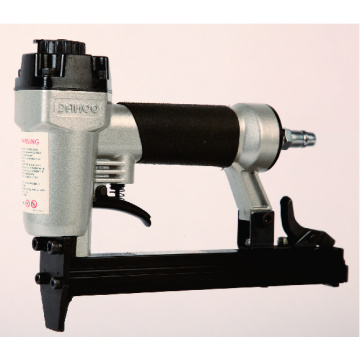 3/8''Crown Fine Wire Pneumatic Stapler