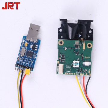 100m USB Connector Laser Distance Sensors
