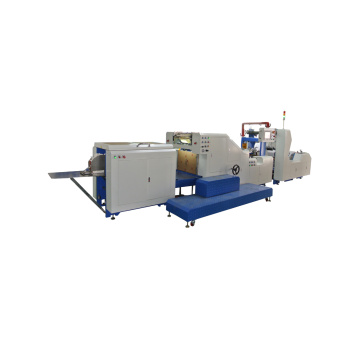 Paper Bag Making Machine for Small Business