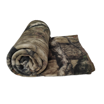 Printed Anti Pilling Polar Fleece Blanket Throws