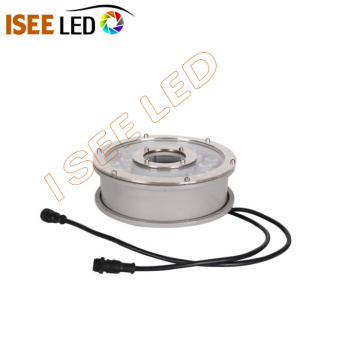 High Power 18W DMX Underwater Fountain Light