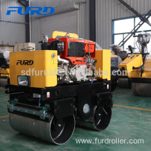 800Kg Hydraulic Drive Walk Behind Compactor For Road Construction (FYL-800CS)