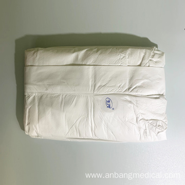 Disposable Non-woven Safety Hospital isolation Gowns