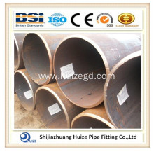 carbon steel mild steel seamless pipe sizes