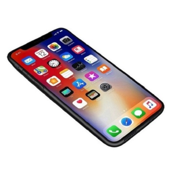 iphone X erweiterter Backup-Batteriekasten