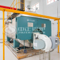 Industrial 8tons/h Gas Steam Generator Boiler Engine