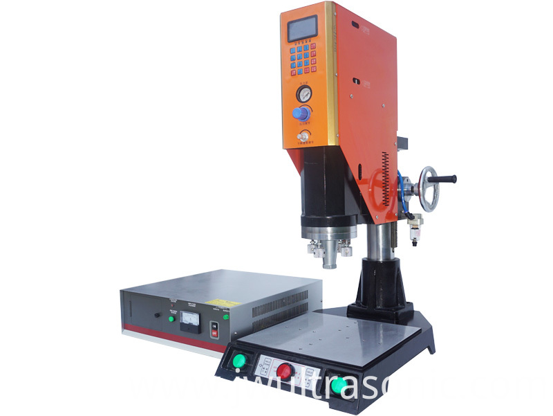 Split Type Standard Ultrasonic Machine