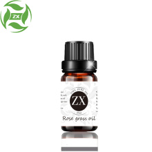 Palmarosa oil rose grass oil essential oil