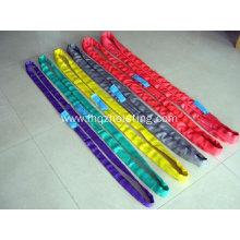 polyester webbing sling lifting belt