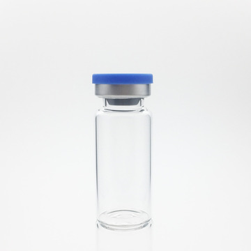 8ml Clear Sterile Vials