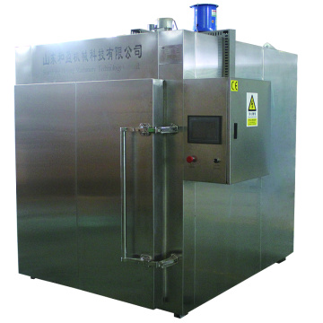 Black Garlic Fermentation Machinery Price