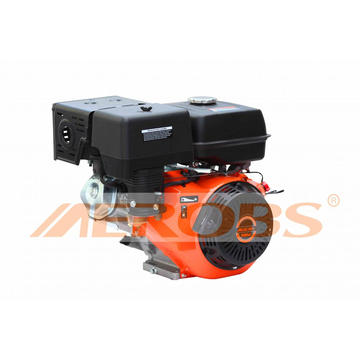 BS450-Gasoline ENgine