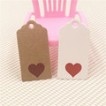 hair clip paper card pink paper card eyelash box
