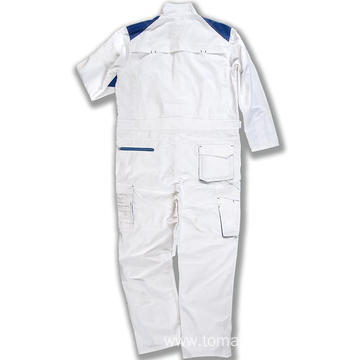 Deep-set Pockets Classic Overalls for Sport