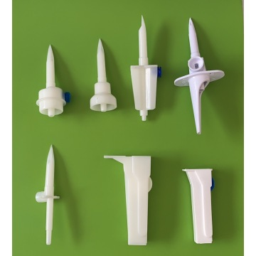 Hot Sale Components Plastic Spike For Infusion Set