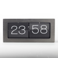 Big Box Flip Clock para mesa