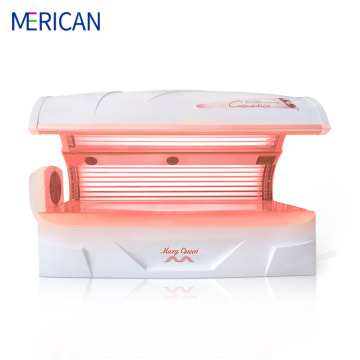 Wrinkle Removal Red Light Collagen Therapy Machine