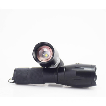 Various Style Super Bright Rechargeable Led Flashlight