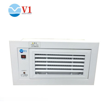 best photocatalysis air purifier for hvac
