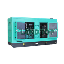 Lovol Engine 50kva Soundproof Diesel Generator Price