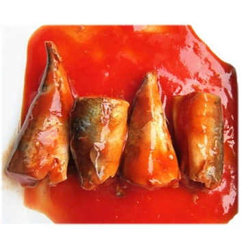 High Quality Cheap Canned Sardine in Tomato Sauce
