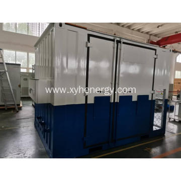 800kva SFC for ship